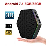 T95Z Plus Android 7.1 tv box with 3G RAM 32G ROM Octa-core...