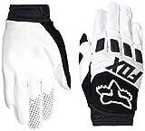 Fox Herren Handschuhe Dirtpaw Race, White, S