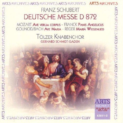 Preisvergleich Produktbild Deutsche Messe d 872