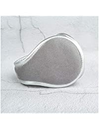 Ohrenschützer CHENGYI Mode Dicke, weiche Ohrwärmer Warm Winter Earmuff (Farbe : A)