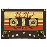 1art1 Guardiani della Galassia - Vol. 2, Awesome Mix Zerbino (60 x 40cm)