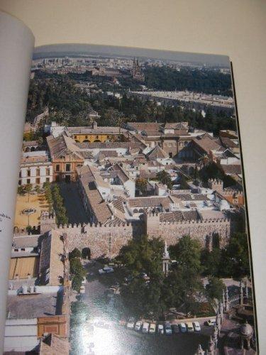 The Royal Palace of Seville by Juan Carlos Hernandez Nunez (1999-08-02)