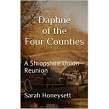 Daphne of the Four Counties (Daphne Randall Adventures Book 2)