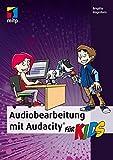 Digitale Audiobearbeitung für Kinder