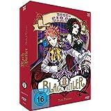 Black Butler: Book of Circus - 3.Staffel - Vol.2