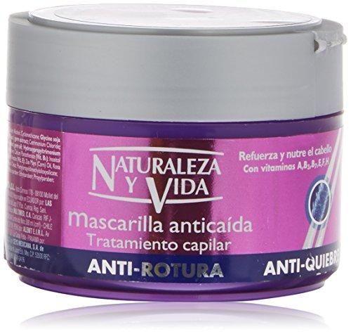 Naturaleza y Vida maschera anti-caduta anti-rottura - 300 ml