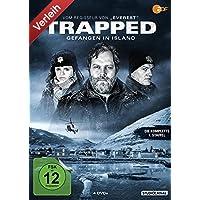 Trapped - Gefangen in Island - 1. Staffel