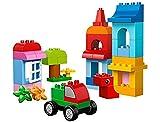 LEGO Duplo 10575 - Bausteine-Würfel