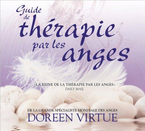 Guide de thérapie par les anges - Livre audio 2 CD par Doreen Virtue