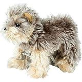 Mascotas Divertidas - Peluche Mi amigo scamps Yorkshire Terrier (Bizak 63250001)