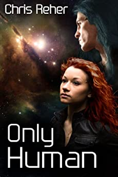 Only Human (Targon Tales Book 2) (English Edition) de [Reher, Chris]