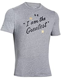 Muhammad Ali - Tshirt I Am The Greatest