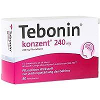 Tebonin® konzent® 240 mg preisvergleich bei billige-tabletten.eu