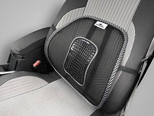 Support lombaire bureau voiture soutien lombaire chaise soutien