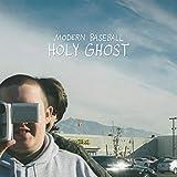 Holy Ghost (Lp) [Vinyl LP]