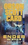 [Ender in Exile] (By: Orson Scott Card) [published: December, 2009]