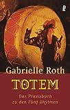 - Gabrielle Roth