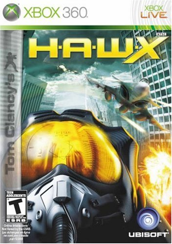 Hawx (Hawx Xbox 360)