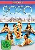 90210 - Season 1.2 [Alemania] [DVD]