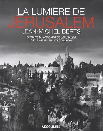 La Lumière de Jérusalem