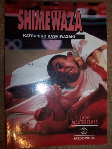 Descargar Libro Shimewaza de Katsuhiko Kashiwazaki