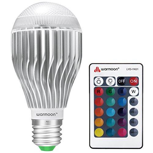 warmoon-e27-led-lampe-10w-rgb-licht-gluhbirne-dimmbar-mit-fernbedienung-farbwechsel-led-birne
