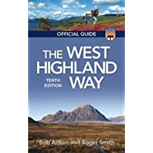 Long Distance Guides The West Highland Way: Official Guide
