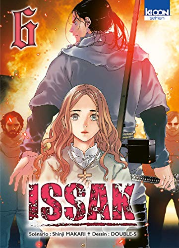 Issak Edition simple Tome 6