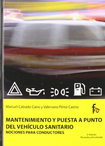 Mant Y Puesta A Punto Del Vehicul por Aa.Vv.