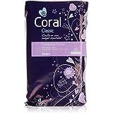 Coral - Compresa noche, paquete de 10 unidades