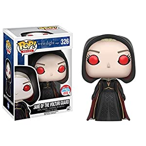 Funko Pop Movies 326 Twilight Saga Jane of The Volturi Guard 2016 New York Comic Con Exclusive by FunKo