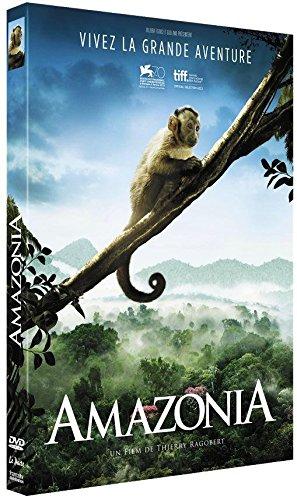 Amazonia [FR Import]