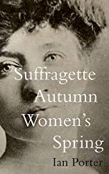 Suffragette Autumn Women's Spring