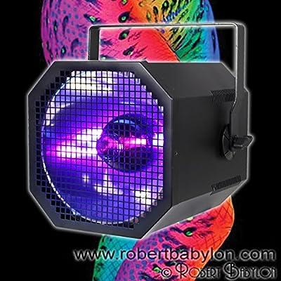Equinox UV Cannon Blacklight Flood 400w