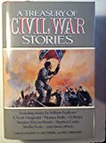 A Treasury of Civil War Stories (R) by William Faulkner (1991-01-28)