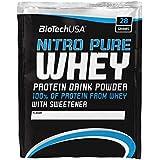 Biotech USA 10002040810 Isowhey Zero Lactose Free Protéine Saveur Cookies & Cream