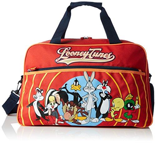 small-foot-company-borsello-per-sport-looney-tunes-multicolore-47-cm