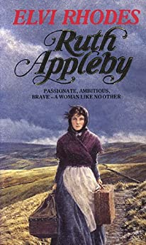 Ruth Appleby by [Rhodes, Elvi]