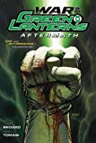 War of the Green Lanterns: Aftermath TP (Green Lantern Corps)
