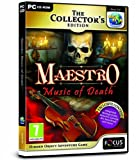 Cheapest Maestro Music of Death: Collectors Edition on PC