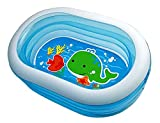 Intex 57482NP - Pool Oval Whale