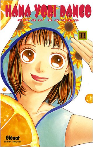 Hana yori dango Vol.33