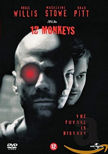 12 Monkeys (Doce Monos) [HOLLAND IMPORT]