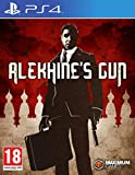 Alekhines Gun (PS4) by Avanquest Software