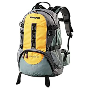ASPENSPORT AB04R04 - Performance, Zaino da trekking, 40 litri