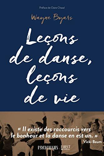 Leons de danse, leons de vie