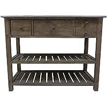 lhritier du temps console de rempotage table de drapier meuble de mtier de cuisine