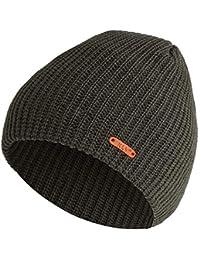 Rcool Cappello Cappelli e Cappellini Berretto Unisex Donna Uomo Inverno  Elegante  92e93a1e2a33