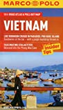 Vietnam Marco Polo Guide (Marco Polo Travel Guides) by Marco Polo (25-Sep-2012) Paperback