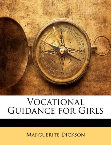 Vocational Guidance for Girls
